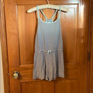 Old Navy girls romper size 14